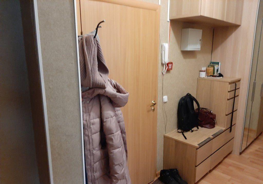 Продажа двухкомнатной квартиры рабочий посёлок Правдинский, улица Герцена 1, цена 5650000 рублей, 2020 год объявление №437815 на megabaz.ru