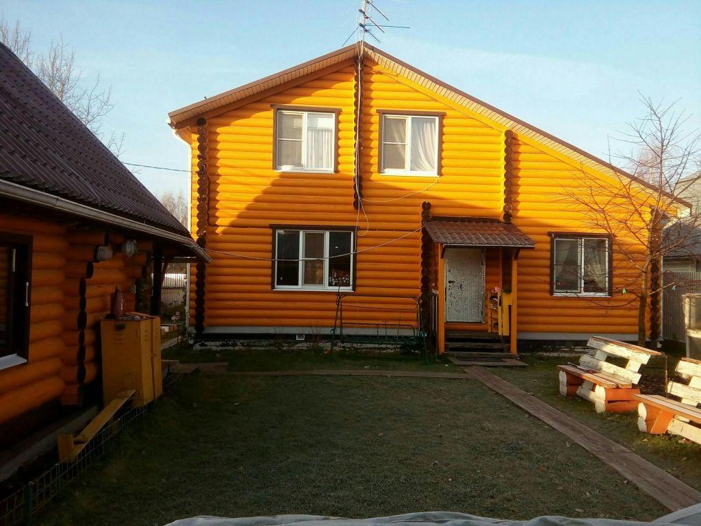 Продажа дома дачный посёлок Кратово, цена 12000000 рублей, 2020 год объявление №434327 на megabaz.ru