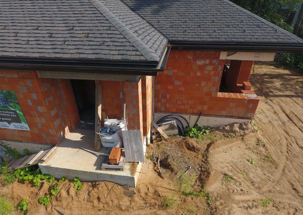 Продажа дома село Тарасовка, цена 15500000 рублей, 2021 год объявление №422495 на megabaz.ru