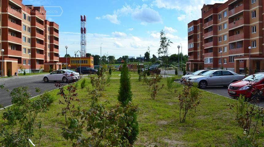 Продажа студии деревня Большие Жеребцы, метро Щелковская, цена 2359999 рублей, 2021 год объявление №460232 на megabaz.ru