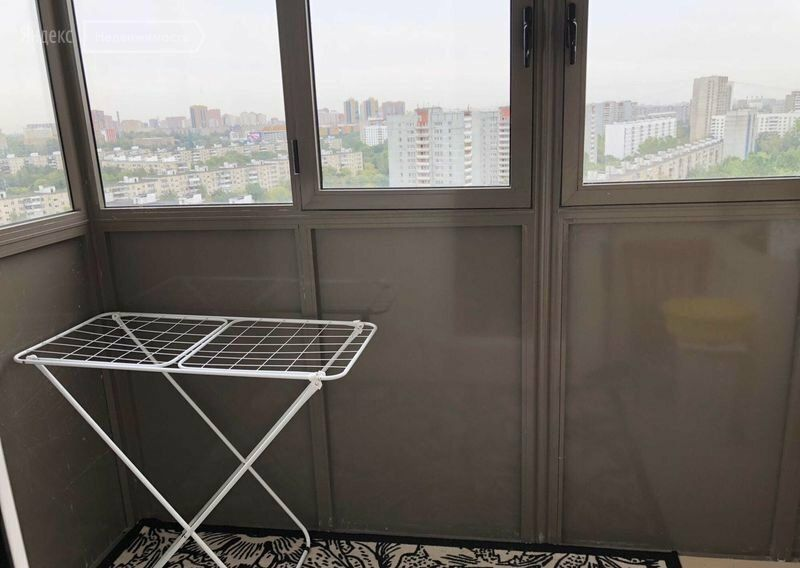 Аренда однокомнатной квартиры Москва, метро Новогиреево, шоссе Энтузиастов 57, цена 27000 рублей, 2020 год объявление №1123315 на megabaz.ru