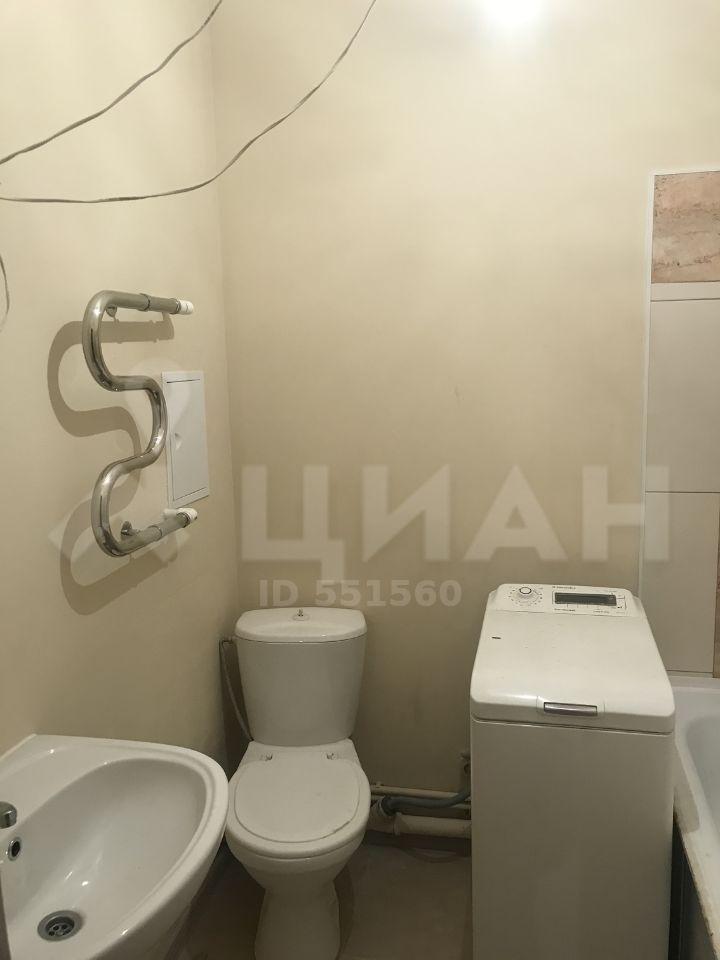 Аренда однокомнатной квартиры дачный посёлок Поварово, цена 18000 рублей, 2020 год объявление №1107270 на megabaz.ru