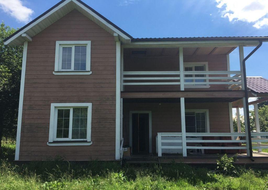 Продажа дома деревня Каменка, цена 3900000 рублей, 2021 год объявление №443388 на megabaz.ru
