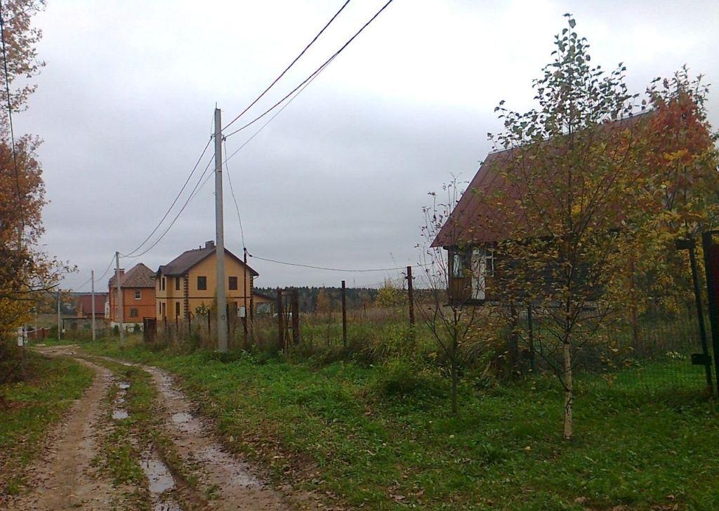 Продажа дома деревня Гаврилково, цена 2700000 рублей, 2020 год объявление №438961 на megabaz.ru
