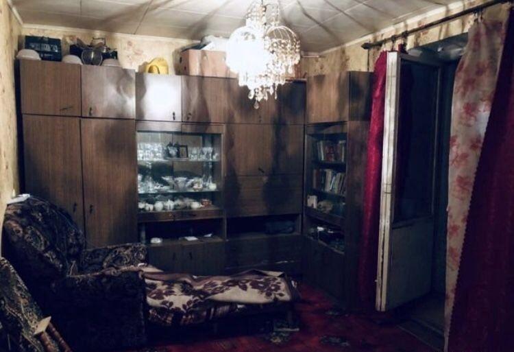 Продажа двухкомнатной квартиры деревня Никулино, цена 950000 рублей, 2021 год объявление №396244 на megabaz.ru