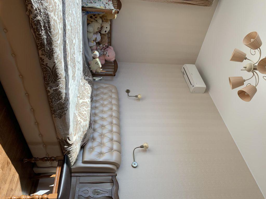 Продажа трёхкомнатной квартиры поселок Мещерино, цена 10200000 рублей, 2021 год объявление №434372 на megabaz.ru
