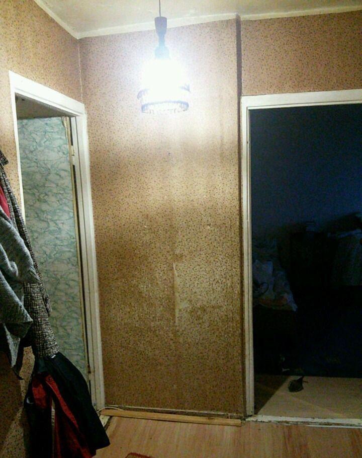 Продажа трёхкомнатной квартиры поселок Новосиньково, цена 2600000 рублей, 2020 год объявление №484325 на megabaz.ru