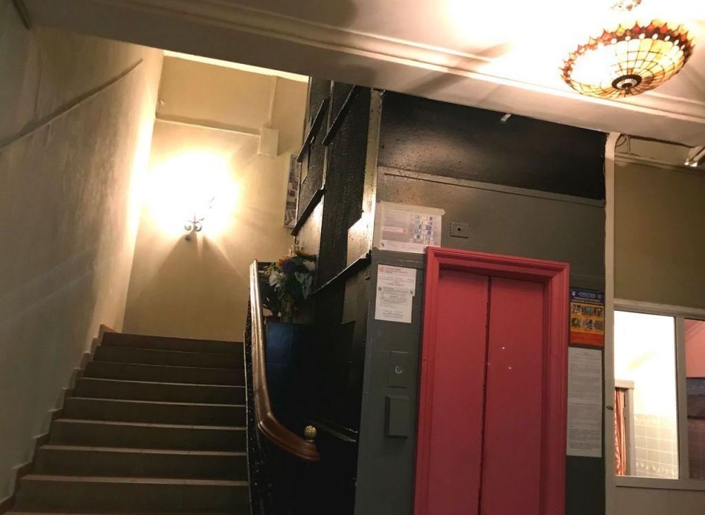 Продажа студии Москва, метро Лубянка, улица Маросейка 13с3, цена 6089990 рублей, 2020 год объявление №435798 на megabaz.ru