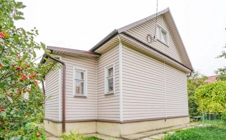 Продажа дома село Жаворонки, цена 350000 рублей, 2021 год объявление №434308 на megabaz.ru