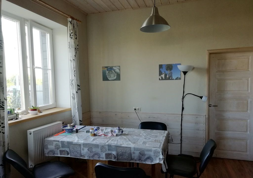Продажа дома деревня Яковлево, 3-я улица Саввинские Берега, цена 3995000 рублей, 2020 год объявление №440324 на megabaz.ru