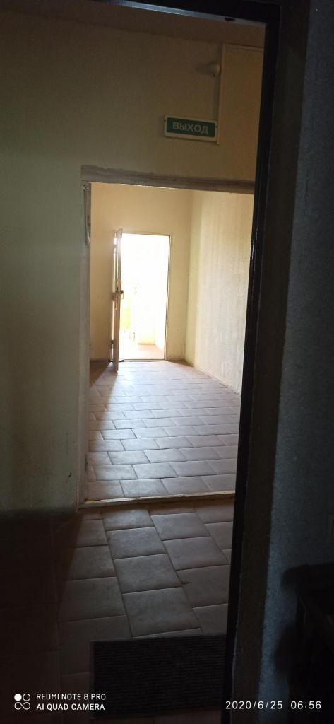 Продажа студии деревня Павлино, цена 3200000 рублей, 2020 год объявление №434288 на megabaz.ru