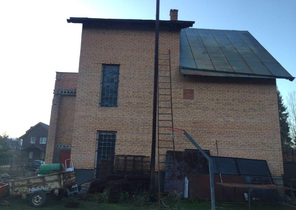 Продажа дома рабочий поселок Оболенск, цена 4000000 рублей, 2021 год объявление №374599 на megabaz.ru