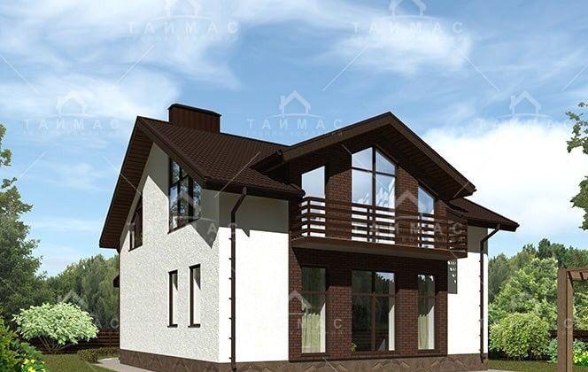 Продажа дома поселок Глебовский, цена 11850000 рублей, 2020 год объявление №435653 на megabaz.ru