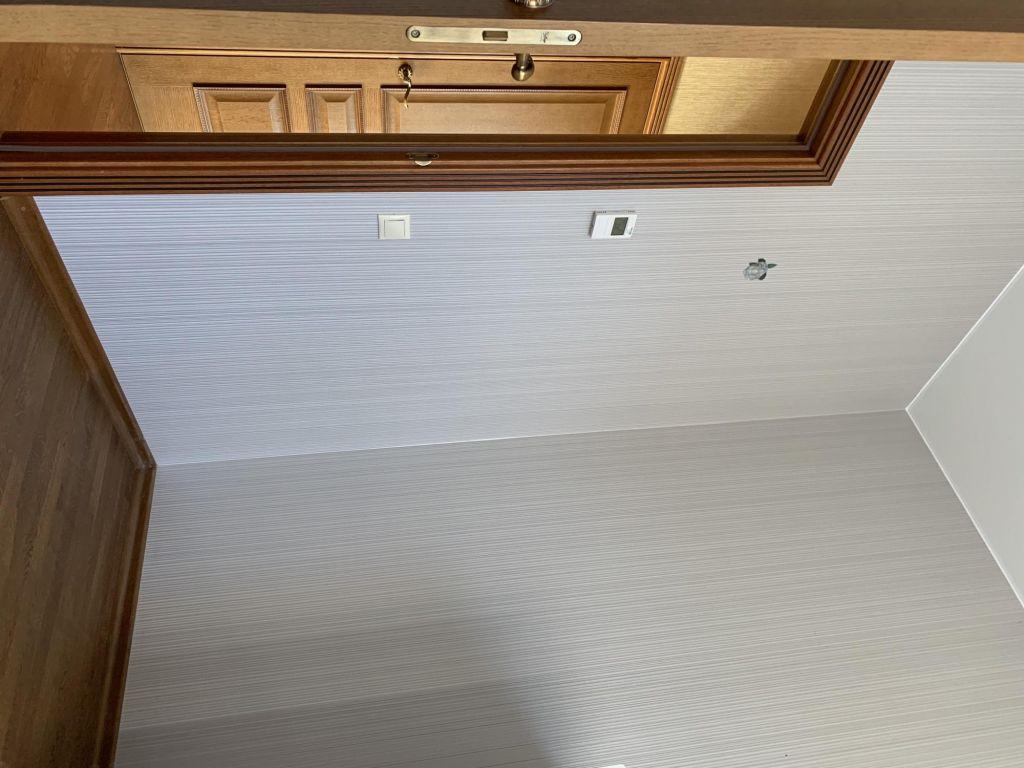 Продажа трёхкомнатной квартиры поселок Мещерино, цена 10200000 рублей, 2020 год объявление №434372 на megabaz.ru