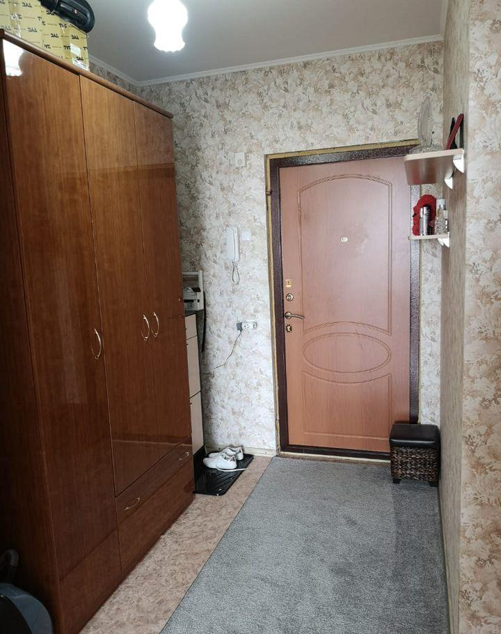 Продажа студии поселок Володарского, Текстильная улица 10, цена 25000 рублей, 2020 год объявление №473968 на megabaz.ru