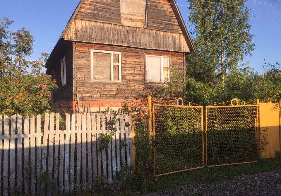 Продажа дома Куровское, цена 900000 рублей, 2020 год объявление №434379 на megabaz.ru