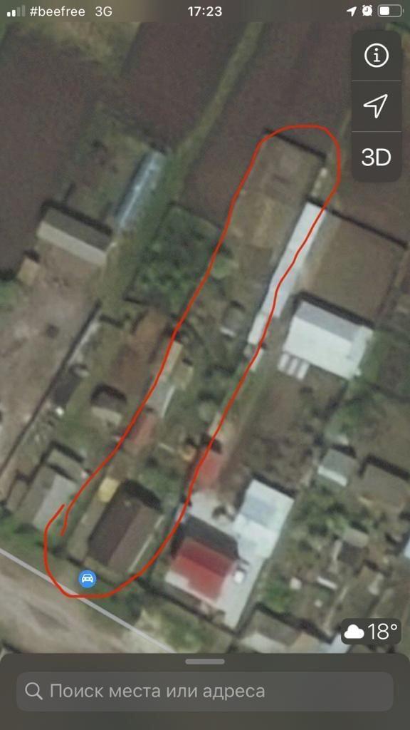 Продажа дома Балашиха, Центральная улица 13, цена 2000000 рублей, 2021 год объявление №363464 на megabaz.ru