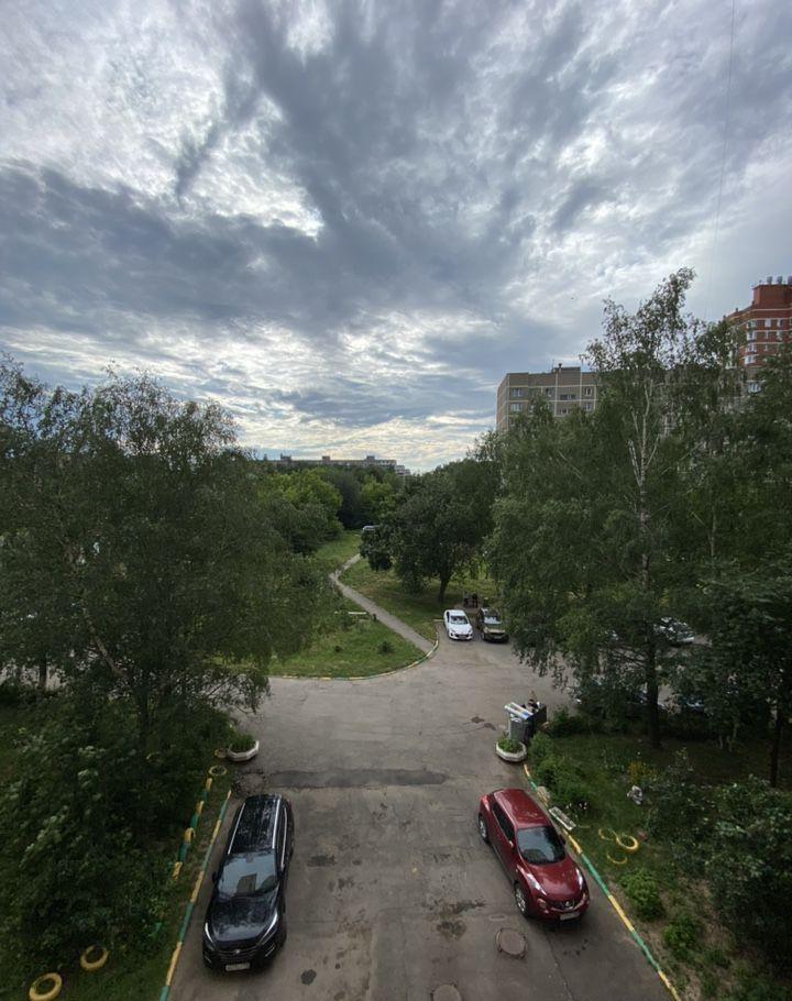 Аренда двухкомнатной квартиры Подольск, Октябрьский проспект 19, цена 27000 рублей, 2020 год объявление №1118052 на megabaz.ru