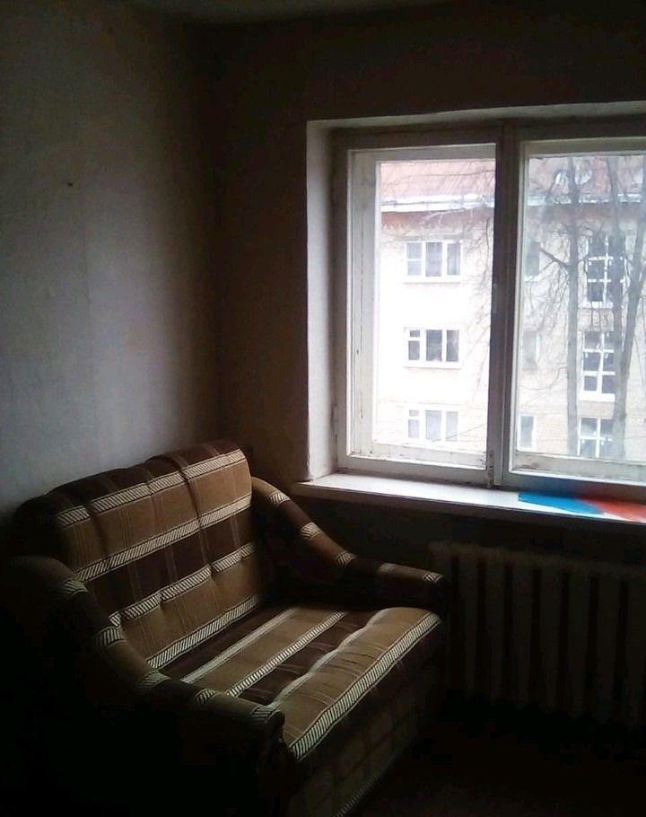 Продажа комнаты поселок Реммаш, улица Мира 18, цена 450000 рублей, 2021 год объявление №391915 на megabaz.ru
