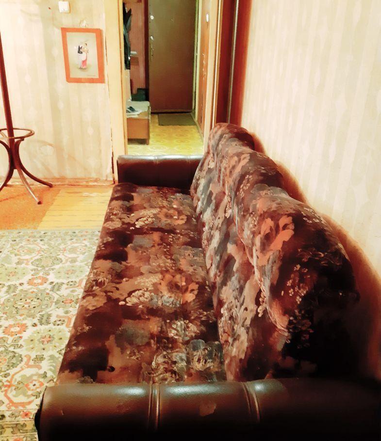 Аренда двухкомнатной квартиры Пушкино, цена 22000 рублей, 2020 год объявление №1119013 на megabaz.ru