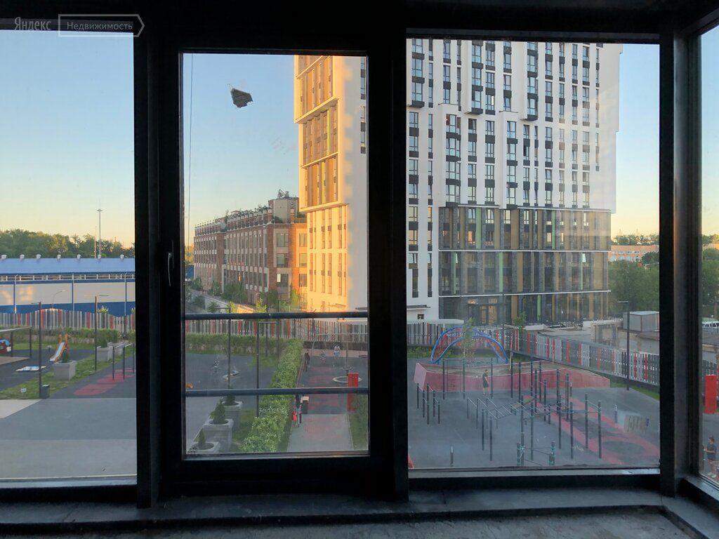 Продажа однокомнатной квартиры Москва, метро Водный стадион, Головинское шоссе 10Б, цена 13300000 рублей, 2020 год объявление №434649 на megabaz.ru