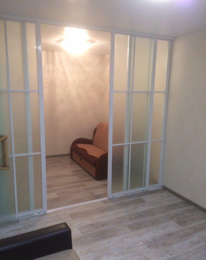 Аренда двухкомнатной квартиры поселок Аничково, цена 15000 рублей, 2021 год объявление №1117386 на megabaz.ru