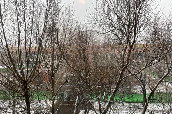 Продажа двухкомнатной квартиры Москва, метро Беляево, улица Миклухо-Маклая 32к1, цена 13500000 рублей, 2020 год объявление №436352 на megabaz.ru