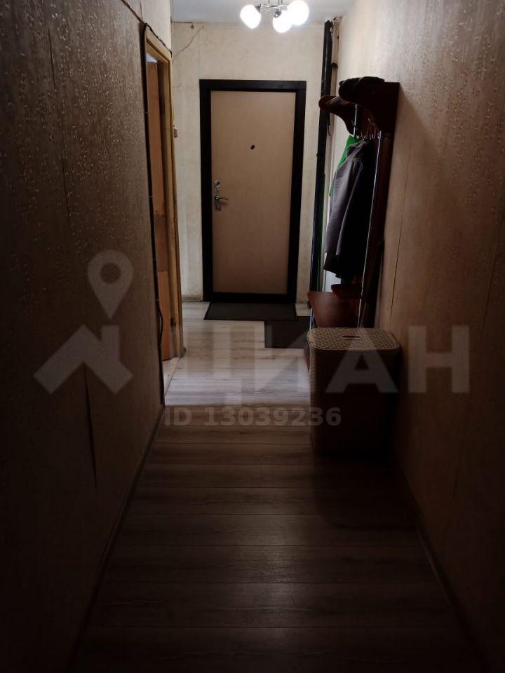 Продажа комнаты Москва, метро Зябликово, Каширское шоссе 124к1, цена 6500000 рублей, 2020 год объявление №434671 на megabaz.ru