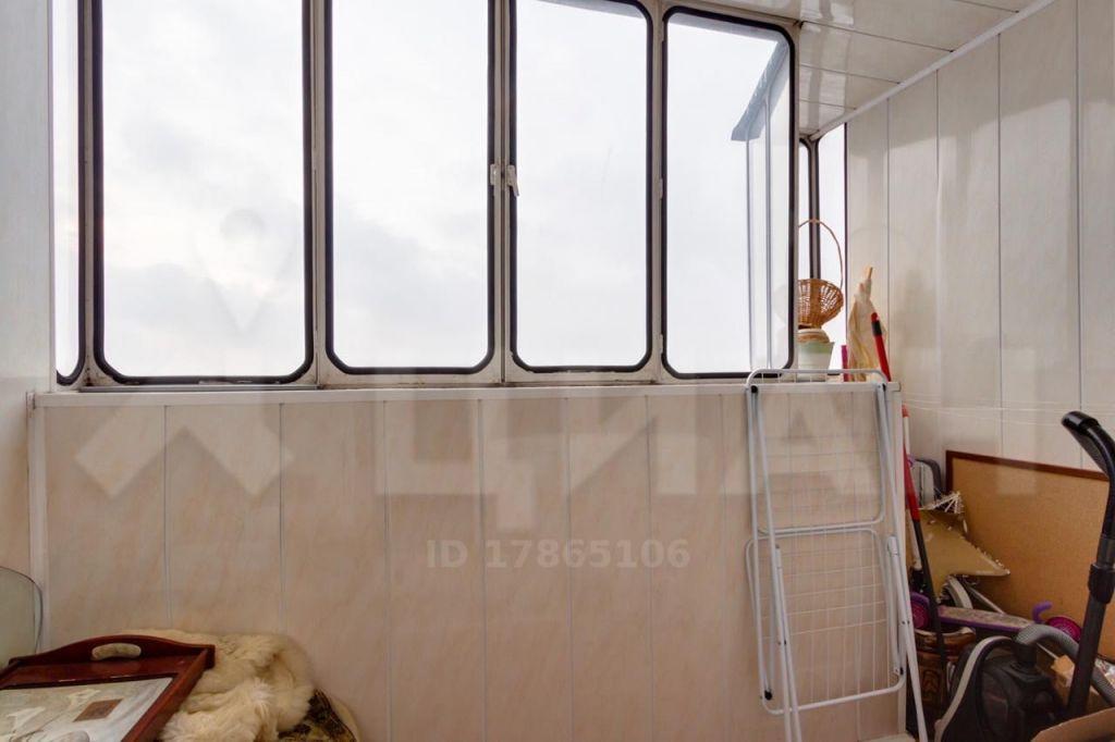 Продажа трёхкомнатной квартиры Москва, метро Орехово, Шипиловский проезд 45к1, цена 15000000 рублей, 2020 год объявление №443839 на megabaz.ru