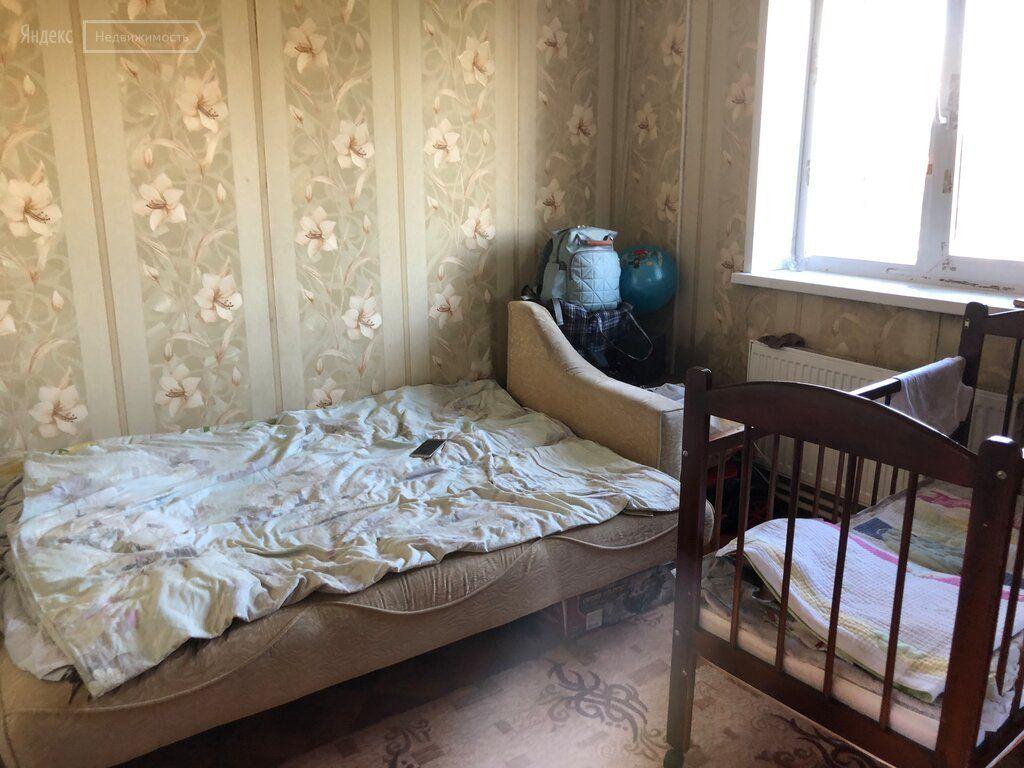 Продажа дома поселок Часцы, Можайское шоссе 100, цена 5000000 рублей, 2020 год объявление №434685 на megabaz.ru