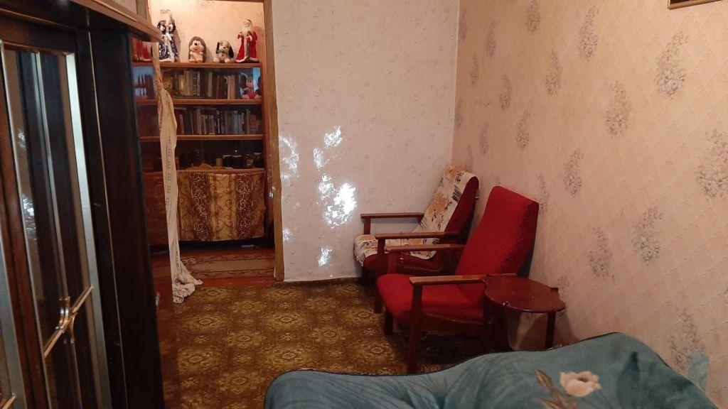 Аренда двухкомнатной квартиры поселок Вешки, цена 34000 рублей, 2020 год объявление №1135340 на megabaz.ru