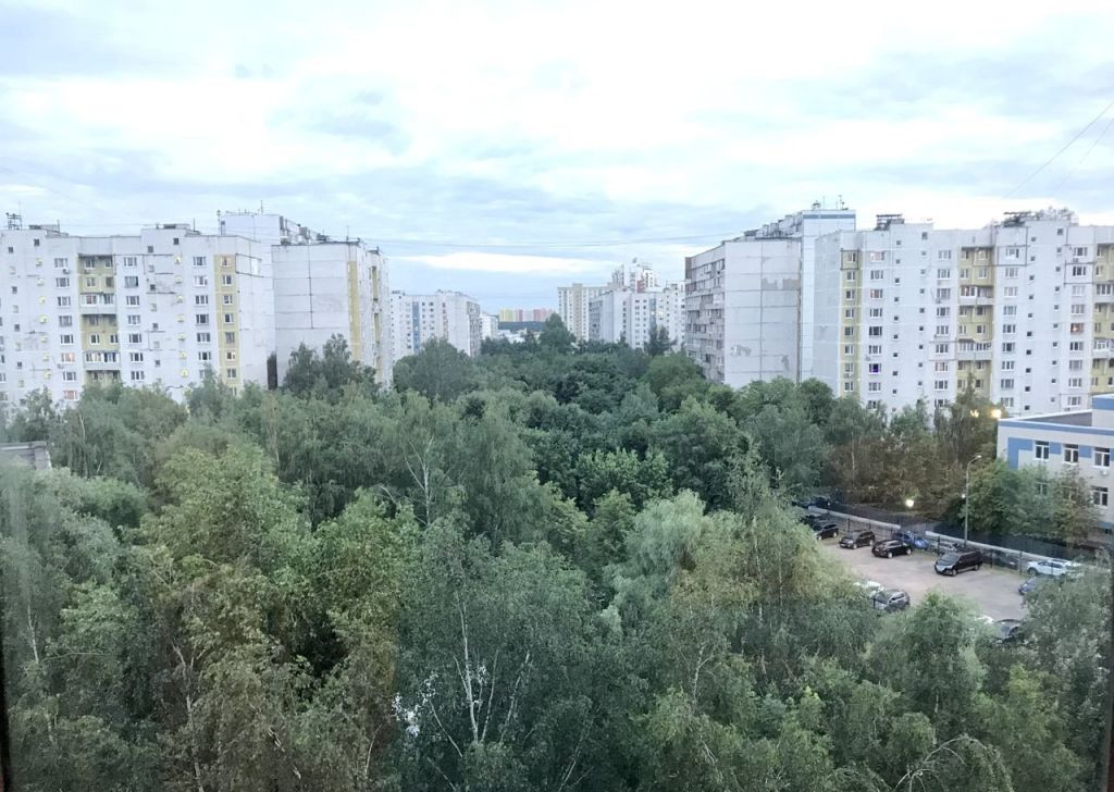 Продажа однокомнатной квартиры Москва, метро Строгино, Строгинский бульвар 14к1, цена 8250000 рублей, 2020 год объявление №442699 на megabaz.ru