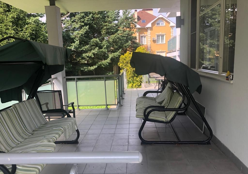 Продажа дома деревня Суханово, цена 47000000 рублей, 2020 год объявление №479901 на megabaz.ru