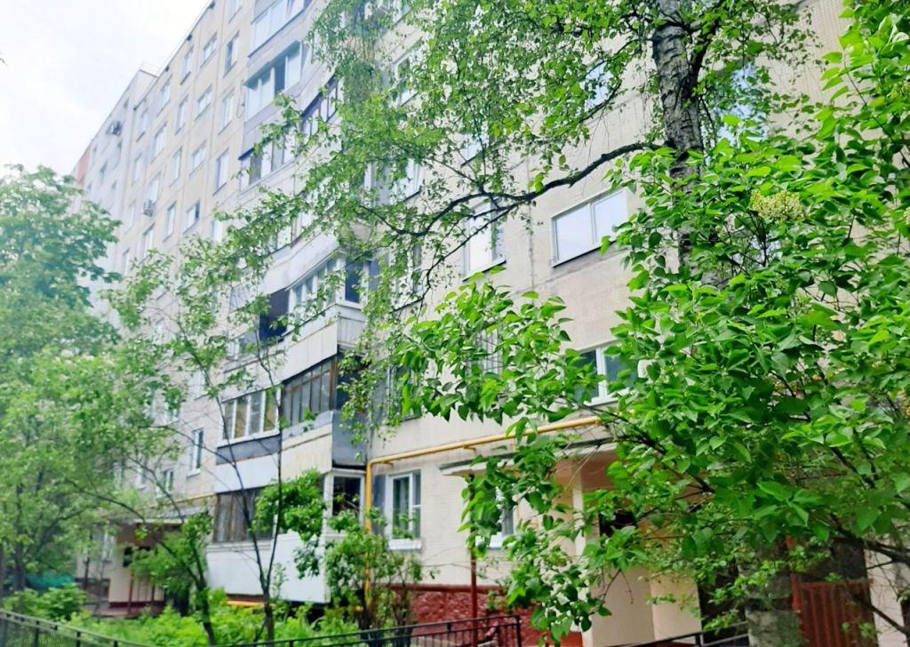 Продажа студии Москва, метро Выхино, Вешняковская улица 41к3, цена 3750000 рублей, 2020 год объявление №439754 на megabaz.ru