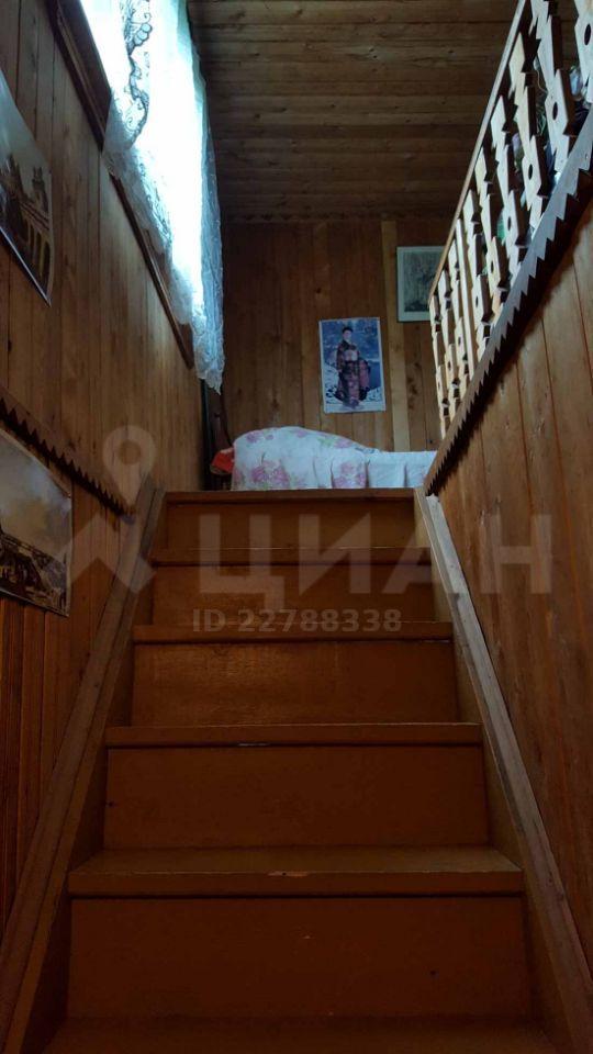 Продажа дома рабочий посёлок имени Воровского, цена 2090000 рублей, 2020 год объявление №445904 на megabaz.ru