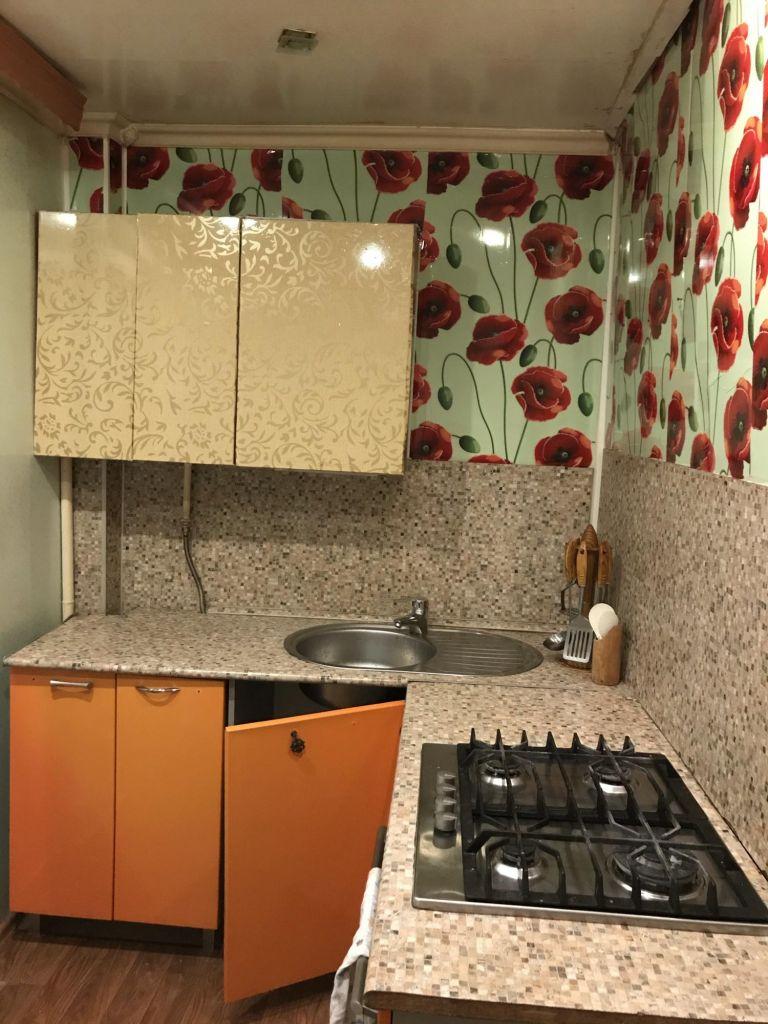 Аренда однокомнатной квартиры поселок Новосиньково, цена 12000 рублей, 2020 год объявление №1107696 на megabaz.ru