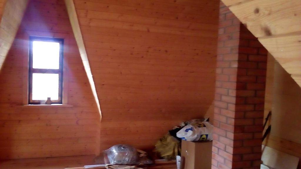 Продажа дома деревня Крюково, цена 1500000 рублей, 2020 год объявление №438842 на megabaz.ru
