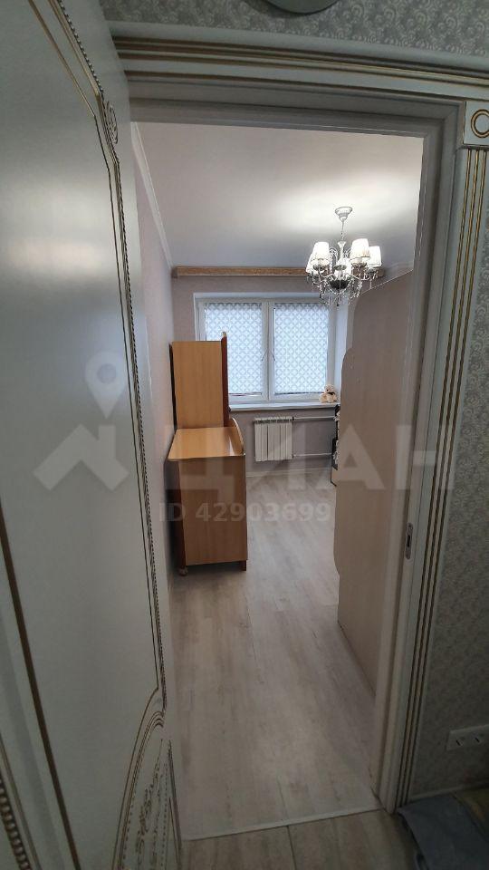 Продажа двухкомнатной квартиры деревня Большие Жеребцы, цена 3600000 рублей, 2021 год объявление №432579 на megabaz.ru