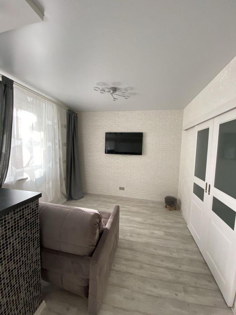 Продажа однокомнатной квартиры поселок Горки-10, цена 4950000 рублей, 2021 год объявление №434667 на megabaz.ru