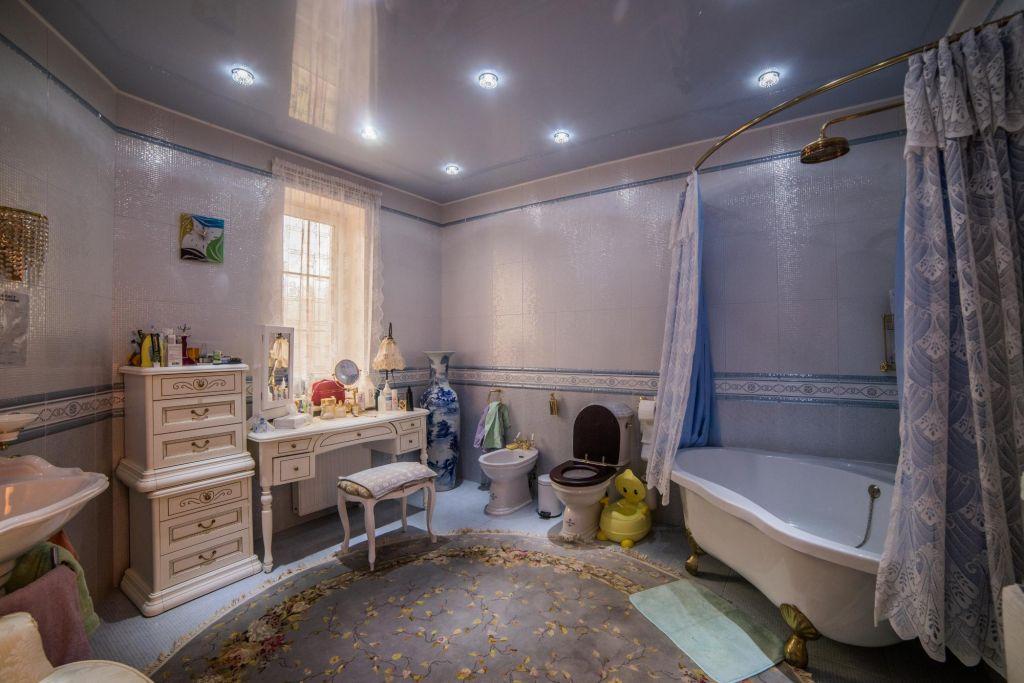 Продажа дома деревня Пешки, цена 11999900 рублей, 2020 год объявление №455960 на megabaz.ru