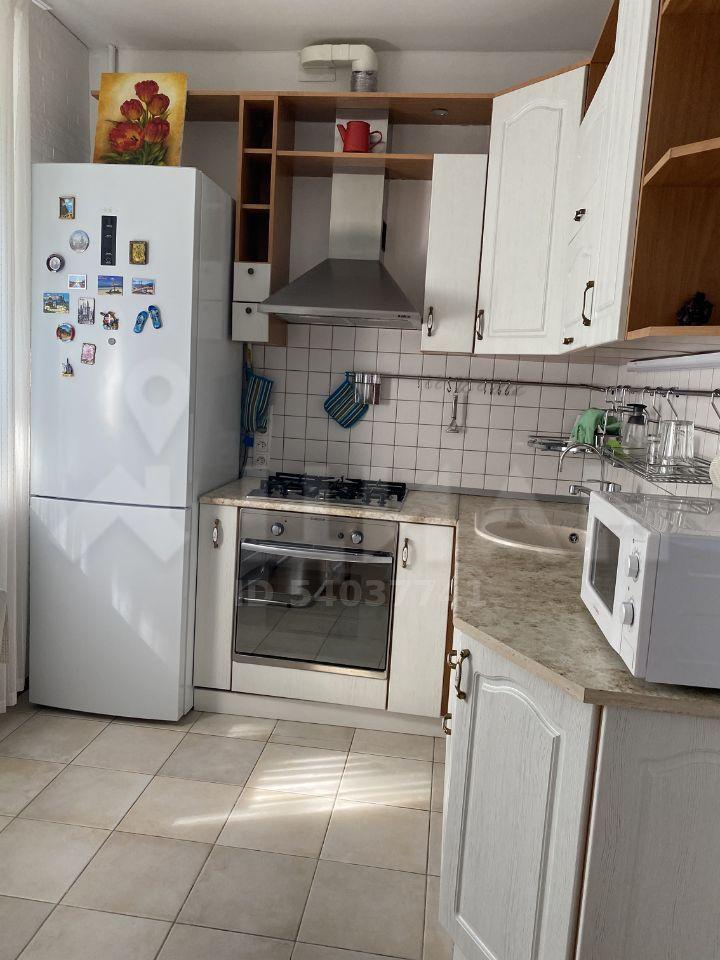 Аренда двухкомнатной квартиры Москва, метро Нагатинская, Варшавское шоссе 55к4, цена 48000 рублей, 2020 год объявление №1111863 на megabaz.ru