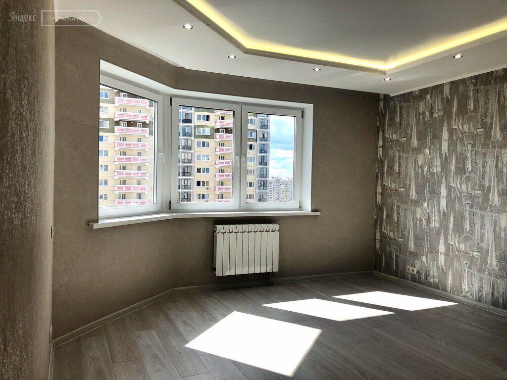 Продажа однокомнатной квартиры Долгопрудный, Новый бульвар 9, цена 6350000 рублей, 2020 год объявление №451496 на megabaz.ru