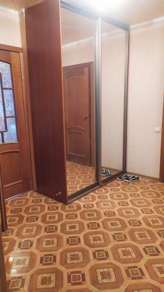 Продажа двухкомнатной квартиры Егорьевск, Советская улица 86А, цена 2600000 рублей, 2020 год объявление №438867 на megabaz.ru