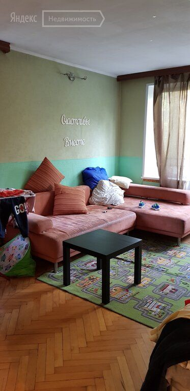 Продажа двухкомнатной квартиры Москва, метро Щукинская, улица Рогова 8, цена 8800000 рублей, 2020 год объявление №438422 на megabaz.ru