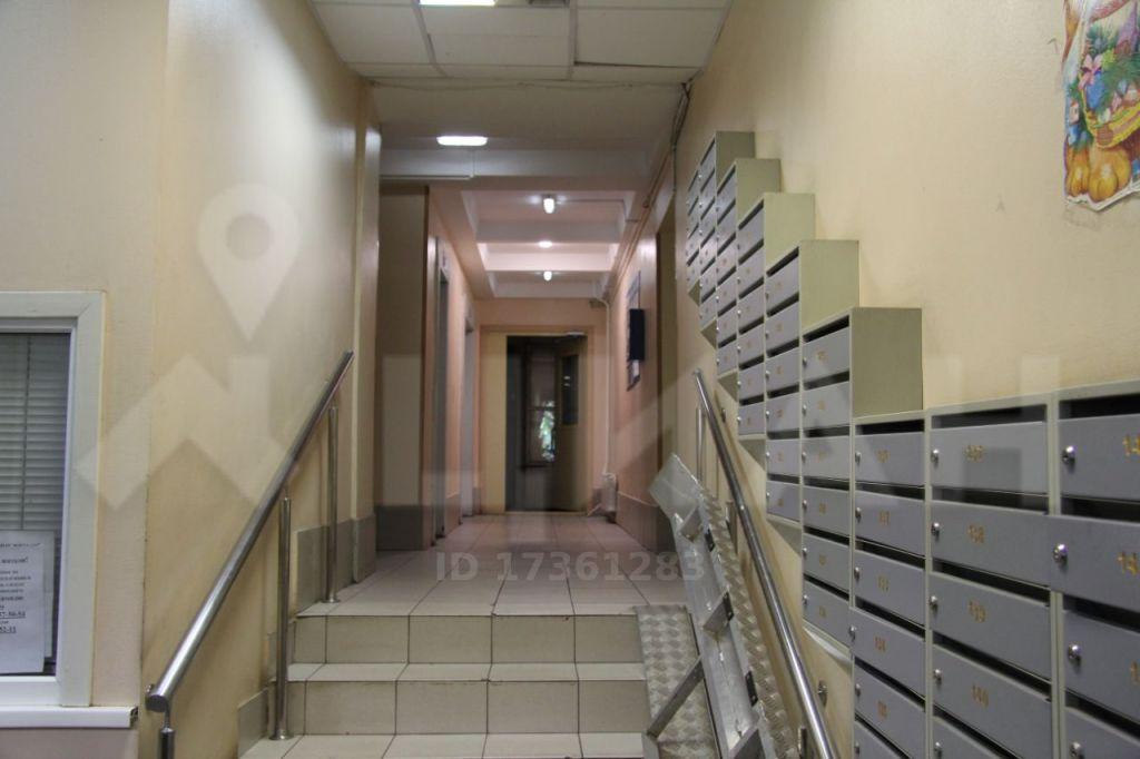 Продажа трёхкомнатной квартиры Москва, метро Рижская, 2-й Крестовский переулок 8, цена 14800000 рублей, 2020 год объявление №428660 на megabaz.ru