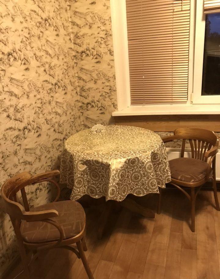 Аренда однокомнатной квартиры село Петрово-Дальнее, цена 25000 рублей, 2021 год объявление №1119279 на megabaz.ru