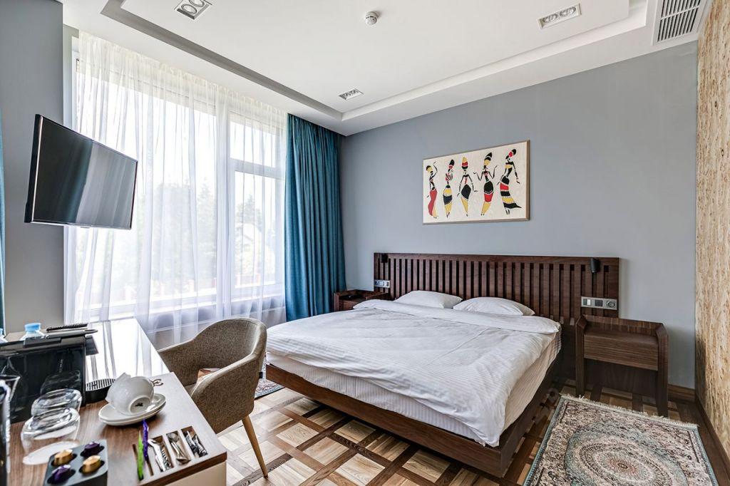 Аренда однокомнатной квартиры деревня Жуковка, цена 200000 рублей, 2021 год объявление №1402159 на megabaz.ru