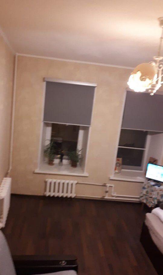 Аренда однокомнатной квартиры Москва, метро Достоевская, 1-й Самотёчный переулок 15с1, цена 45000 рублей, 2020 год объявление №1119676 на megabaz.ru