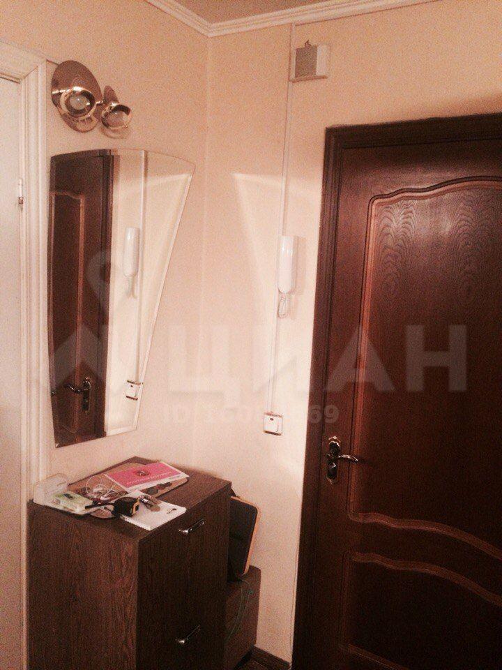 Продажа двухкомнатной квартиры Москва, метро Нагорная, Нагорная улица 27к3, цена 9700000 рублей, 2020 год объявление №433517 на megabaz.ru
