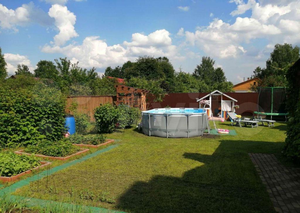 Аренда дома деревня Сорокино, Речная улица 6, цена 175000 рублей, 2021 год объявление №1450912 на megabaz.ru